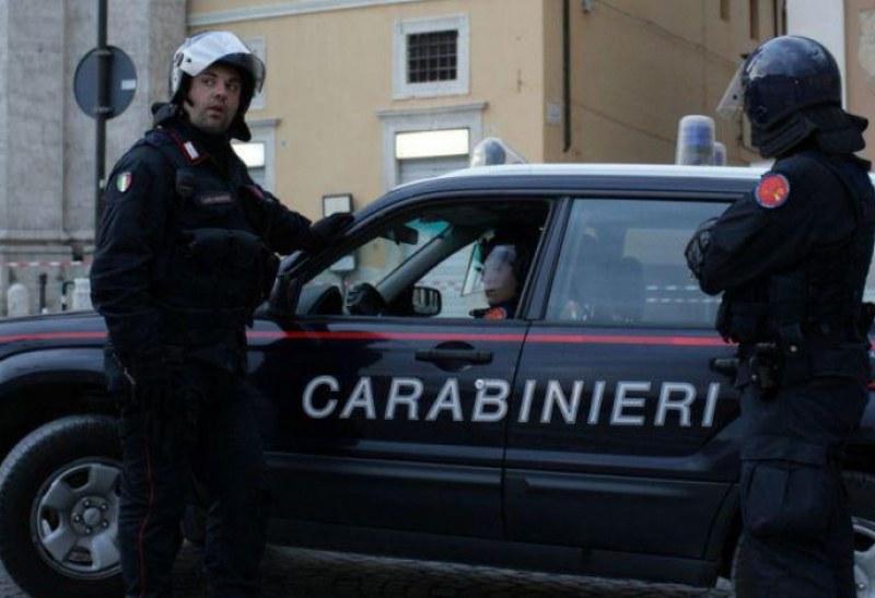 Италианец уби двете си деца, след което се самоуби