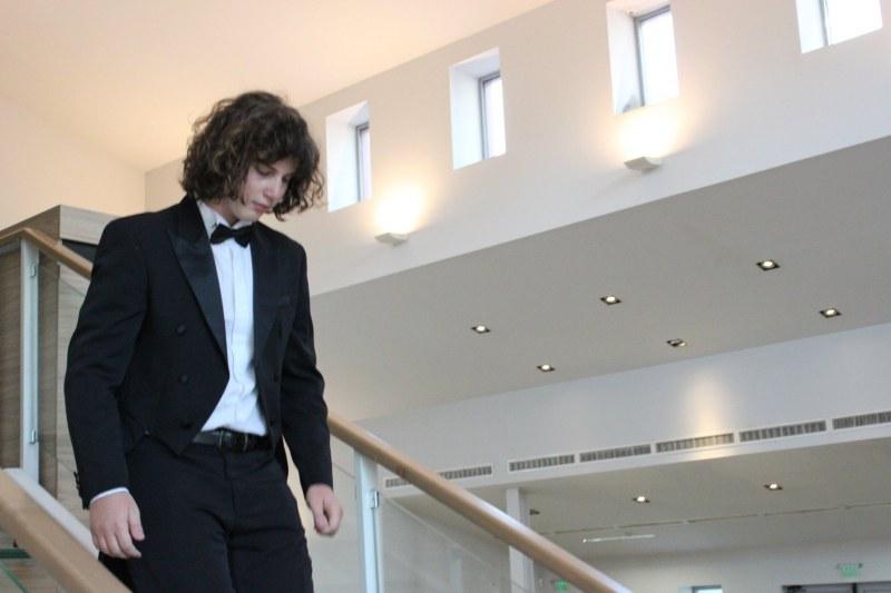 Мила Павлова за концерта на Николай Маринов: Роди се звезда