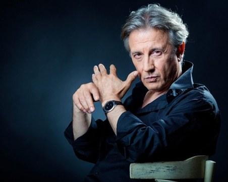 Николай Станчев - новата стара звезда на пловдивския театър