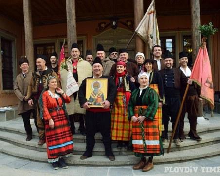 Занаятчии ще напълнят Малката главна в Пловдив