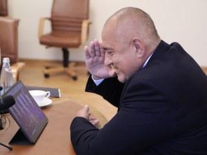 Борисов разговаря с Шарл Мишел за възстановяването на Европа от кризата