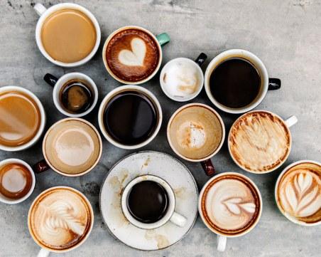 Учените разкриха как кофеинът влияе върху човешкото тяло