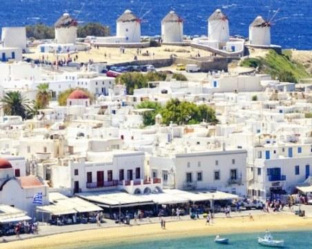 Wizz Air обяви нова екзотична дестинация до гръцки остров