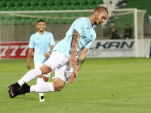 Футболист на Дунав: Шефовете да играят срещу Ботев