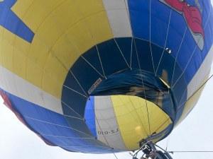 Правят полети с балон от Аляска до ръба на космоса