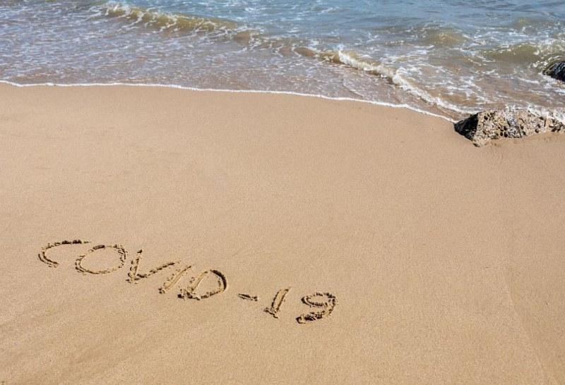 Затвориха плаж и барове заради неспазване на мерките