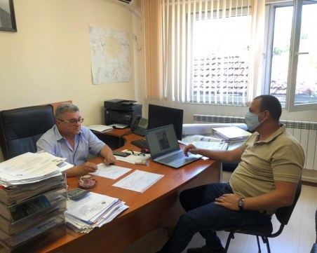 Решават проблема с негодната за пиене вода в пловдивско село