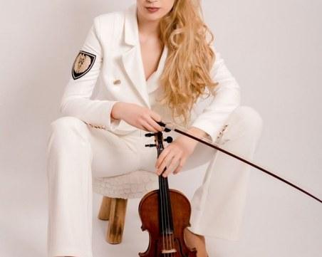 Любима музикантка на испанската кралица с концерт в Пловдив