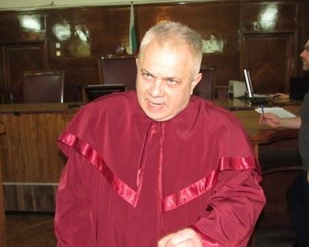 Освободиха от длъжност прокурора, за когото Бобоков ходатайствал