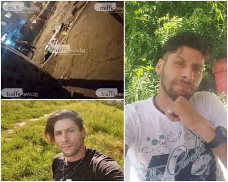 Изневяра, сводник и проституция - причини за самоубийството на Иван в Пловдив