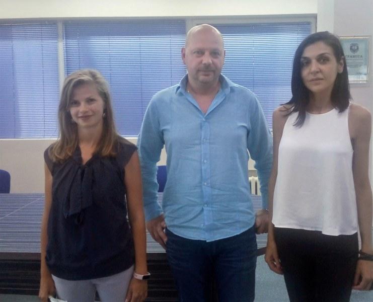 Бивш адвокат и разследващ полицай - новите попълнения в пловдивското следствие