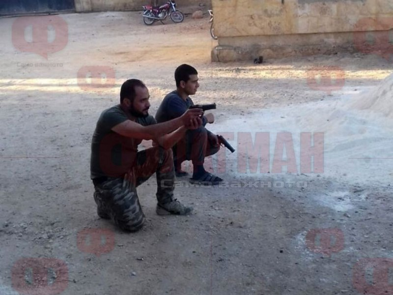 Бащата на задържания за тероризъм Мохамед участвал във военно формирование в Сирия