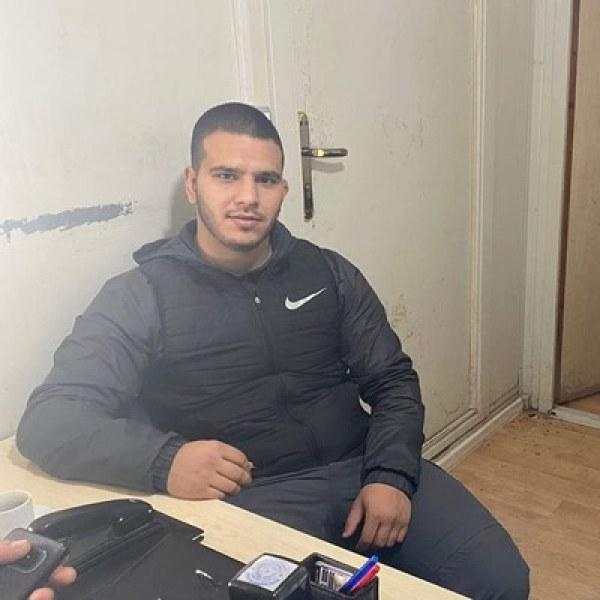 Един от задържаните в Бургас за тероризъм - 20-годишен сириец
