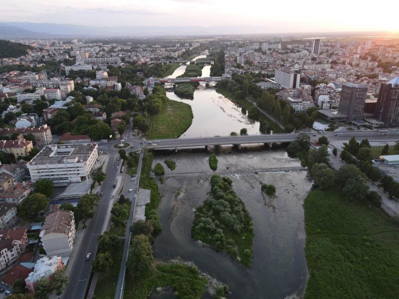 Голяма авария в Пловдив: Части от Центъра и Кючука са без ток