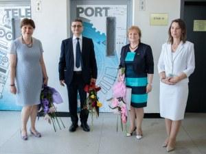 Медицински университет-Пловдив създава хибридна магистърска програма