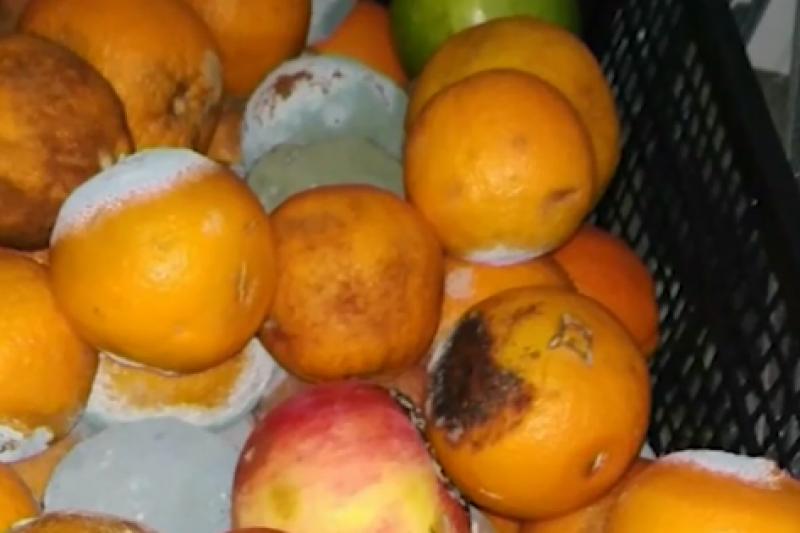 Затварят кухнята на фирмата, доставяла развалена храна на наши болници