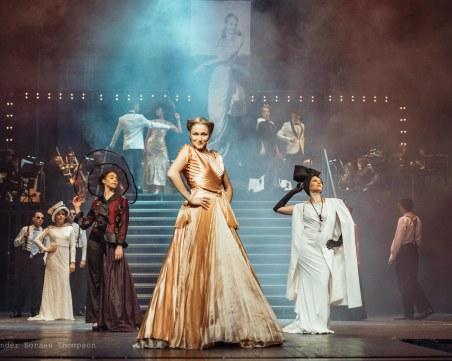 Опера Пловдив с безплатно събитие на Римския стадион
