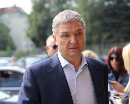 Пламен Бобоков: Каракачанов е едно от големите ми разочарования