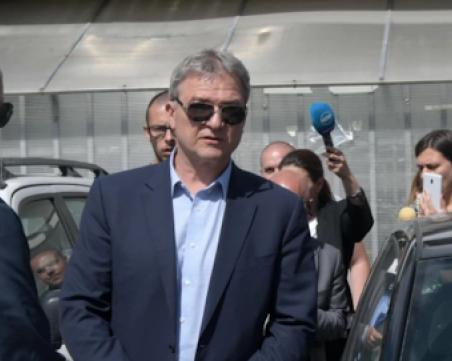 Прокуратурата пусна чатове между Prezident и Пламен Бобоков