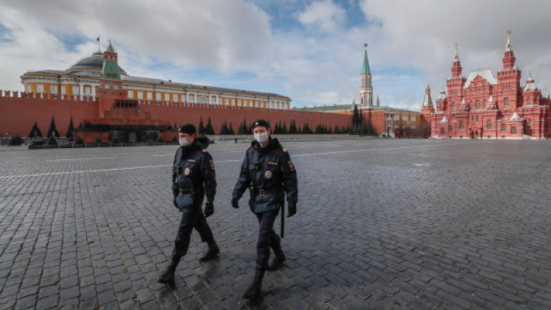 Без межданородни полети в Русия до 31 юли