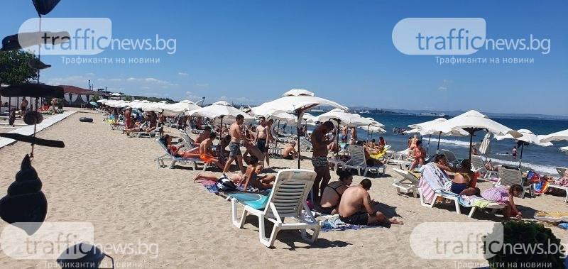 Прокуратурата праща Ангелкова на море: ще следи за безплатни плажове и цената чадърите