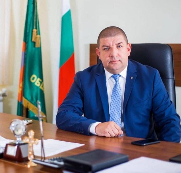 След новото голямо огнище в Пловдивско кметът на Кричим с призив