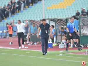 Локо официално уволни треньора на ЦСКА