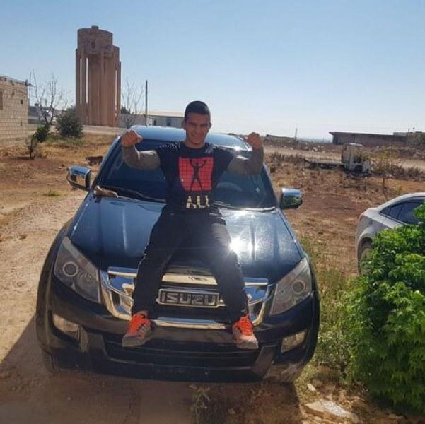 Задържаният за тероризъм в Бургас бил вербуван от баща си