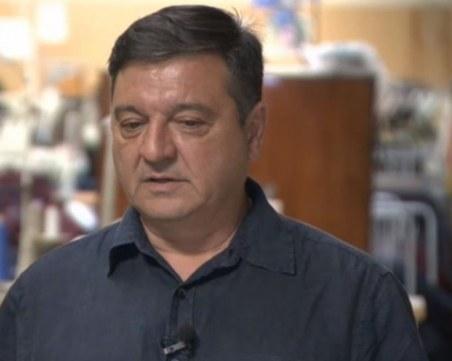 Един от първите болни българи от COVID-19 дарява кръвна плазма за лечение на други заразени