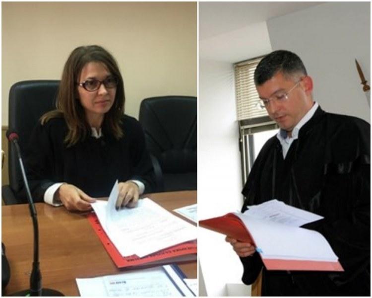 Окръжен съд - Пловдив вече има нов шеф, ето кой е той