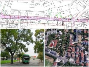 """8 фирми с оферта за превръщането на ул. """"Даме Груев"""" в булевард"""