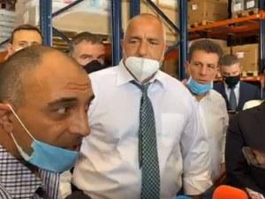 Караниколов: Скоро откриваме 3 нови завода в Пловдив, започва строежа на още 4