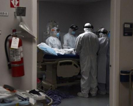 Пандемията от коронавирус с нов рекорд по света