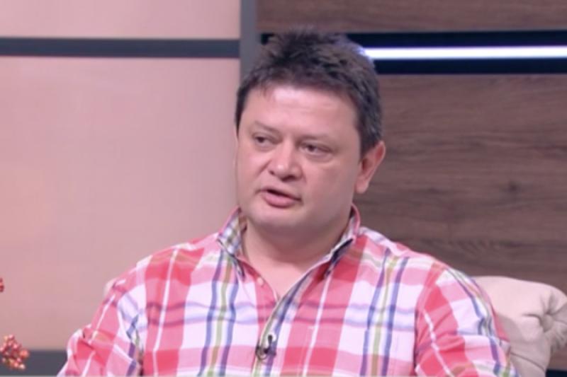 Прокуратурата назначи охрана на журналиста Николай Стайков