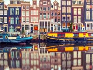 Личните карти в Нидерландия стават