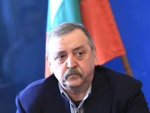 Професор Кантарджиев: Изпуснахме нещата с вируса