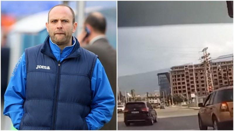 Тити Папазов дава пари на всеки, който го хване в нарушение на пътв