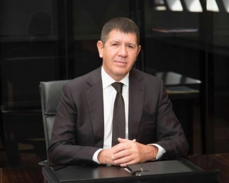 Георги Самуилов: Обмислям да се оттегля от председателското място в Съвета на директорите в Ботев