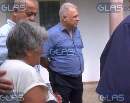Крадците от Белово измъчвали баба Йорданка, за да им каже
