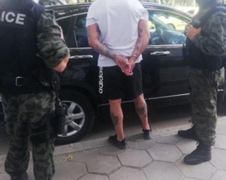 Приближените на Божков, задържани при спецакция, остават в ареста