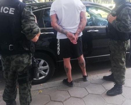 Прокуратурата иска постоянен арест за приближените до Васил Божков