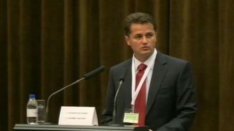 Георги Асенов е върховният прокурор, вилнял в плевенска болница