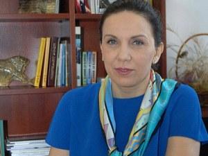 Антония Първанова: Изкарах тежко COVID-19, дъщеря ми 6 седмици бе с кашлица