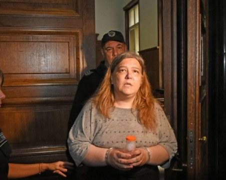 18 години затвор за жената, убила баща си в София