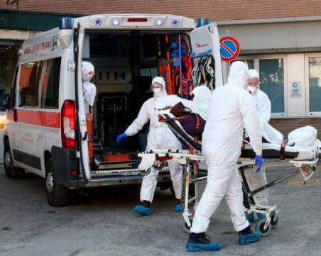 47-годишен българин без придружаващи заболявания е сред новите 5 жертви на COVID-19