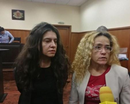 И на втора инстанция: Десислава Иванчева - виновна, съдът обаче намали присъдата