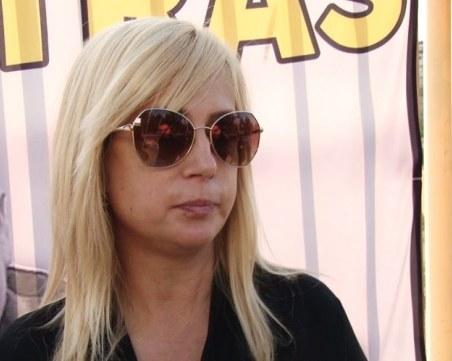 Майката на Тоско с коментар за убийцата от Солун