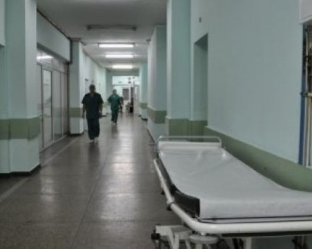 Мъж е с опасност за живота след взрив на газова бутилка в Бургас