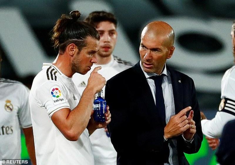 Реал Мадрид няма да пазарува през лятото, спестява 200 млиона евро
