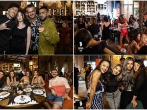 Афтър партито в SOHO: Блясък, стил, плеяда звезди и купон до изгрев слънце